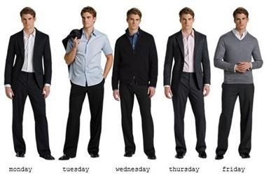 Ideas For Business Casual Interviews Appointments And Work