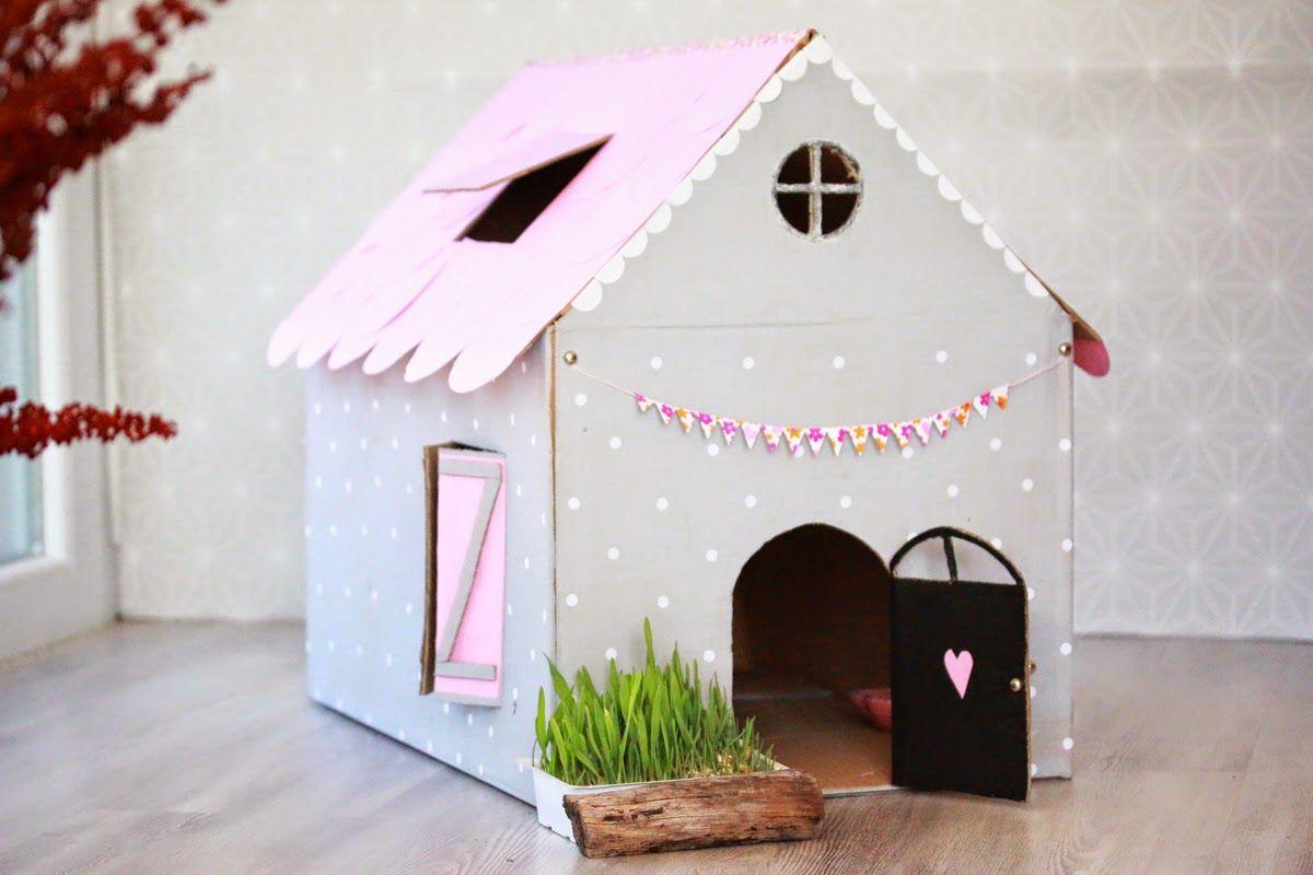 Ladies u croissants Une maison pour mes chats cats Pinterest