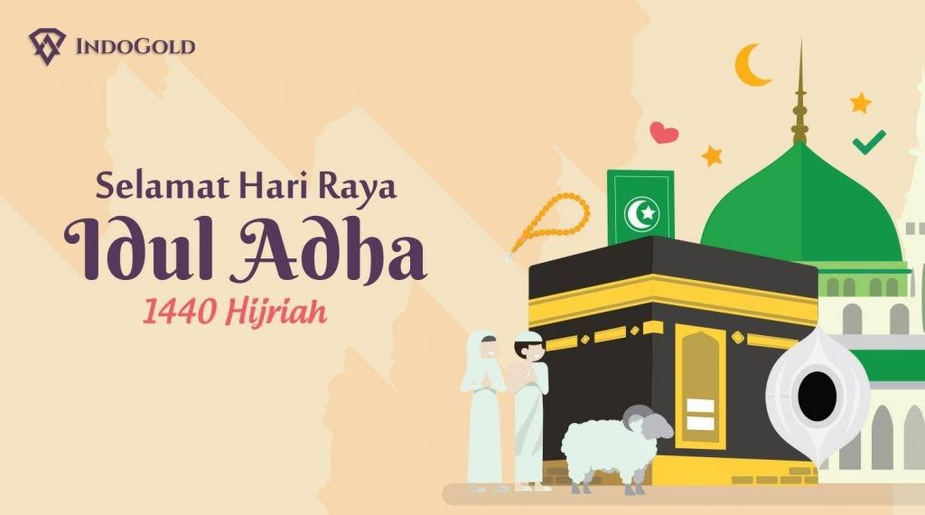 Selamat Hari Raya Idul Adha Idul Adha 2018 Sendiri Jatuh Pada Rabu 22 Agustus 2018 Ucapan Selamat Hari Raya Idul Adha Selamat Hari Raya Di 2020 Brosur Agama Iman