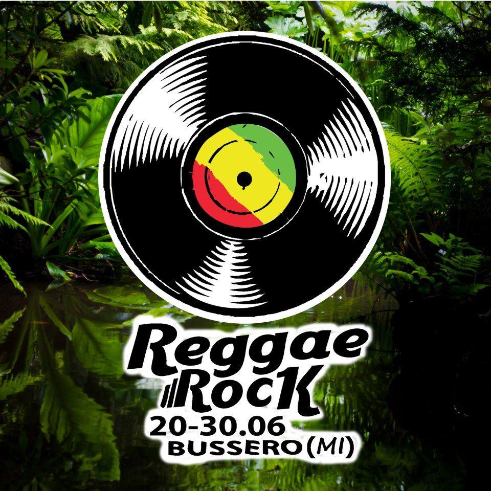 Il Reggae Rock Festival 2013 di Bussero (quasi) al via
