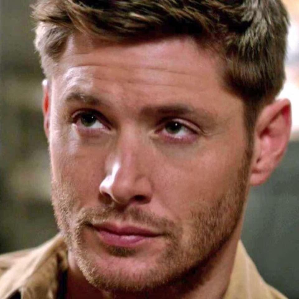 sexy hair | supernatural | supernatural dean, jensen ackles