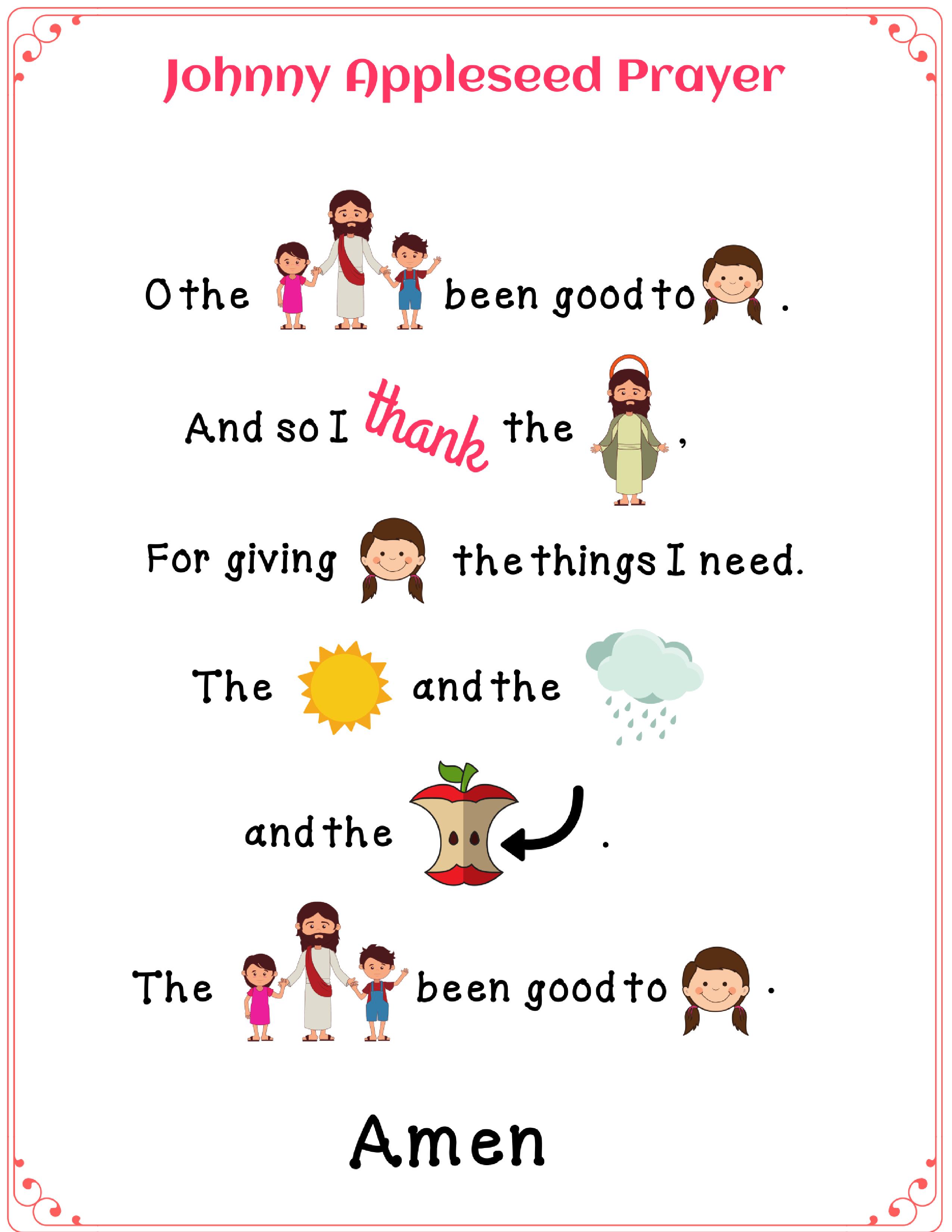 Christian Printable Activities What Grandma Teaches Me Christian Preschool Preschool Songs Christian Classroom