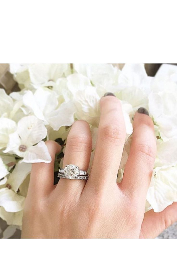 Engagement Rings 2017/ 2018   The #smpringselfie Hall Of Fame