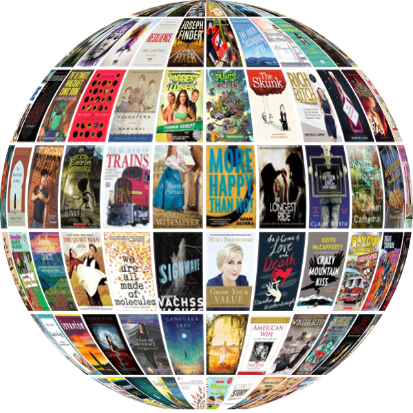 """Saturday, June 13, 2015: The Goshen Public Library has 14 new bestsellers, 21 new videos, 26 new audiobooks, 13 new music CDs, 34 new children's books, and 76 other new books.   The new titles this week include """"Beneath The Skin,"""" """"McFarland, USA,"""" and """"Pitch Perfect 2: Original Motion Picture Soundtrack."""""""
