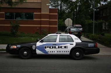 East Orange Police Department Ford Crown Victoria New Jersey Police Cars Us Police Car Police
