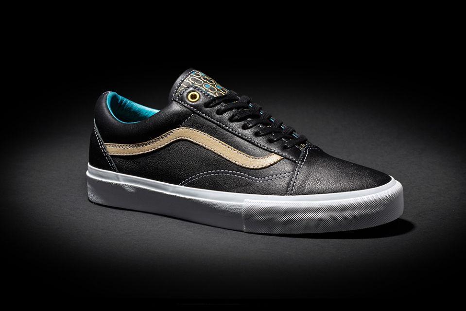 ae44455814  Vans Syndicate x  Kasina  sneakers