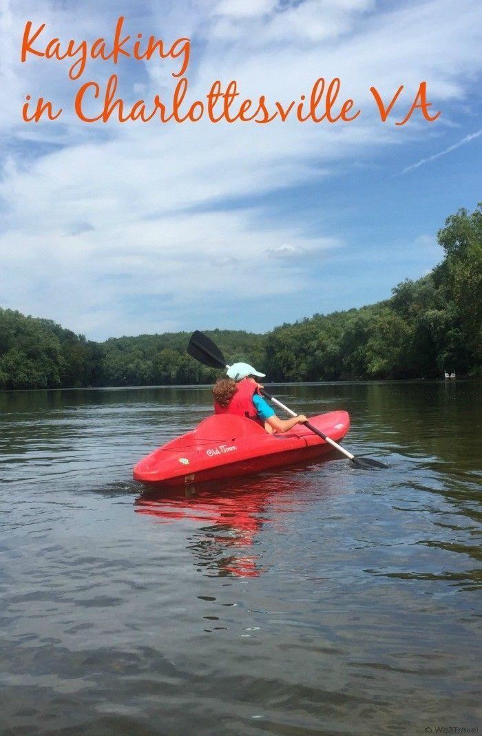 Photo of James River Tubing and Kayaking