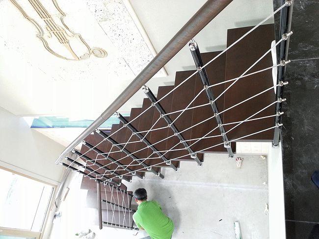 fontanot pixima long line modular staircase fontanot