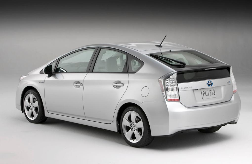 Toyota S Hybrid Car 2003 Google Search