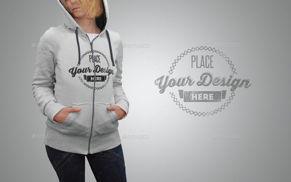 Download Female Hoodie Mock Up Ad Ups Affiliate Psd Female Mock Hoodie Hoodie Mockup Hoodies Womens Shirt Mockup
