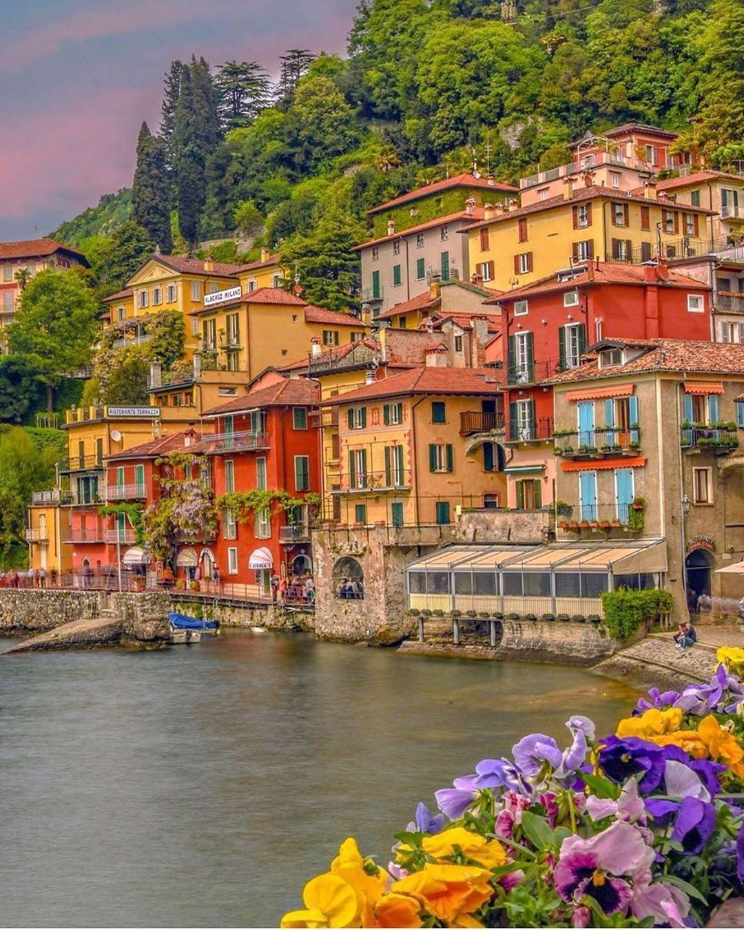 Follow Bestworldtour Italy