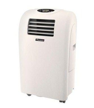 The Everstar Portable Air Conditioner Cooling At A Reasonable Cost Portable Air Conditioner Portable Ac Portable