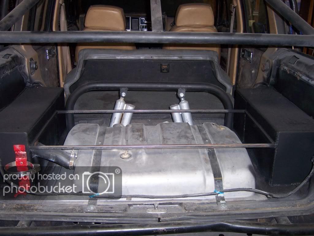 Totm Unibody Gas Tank Relocation Pirate4x4 Com 4x4 And Off