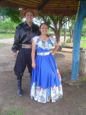 d6f71137 dibujos folklore argentino - Buscar con Google | Dresses | Traje ...