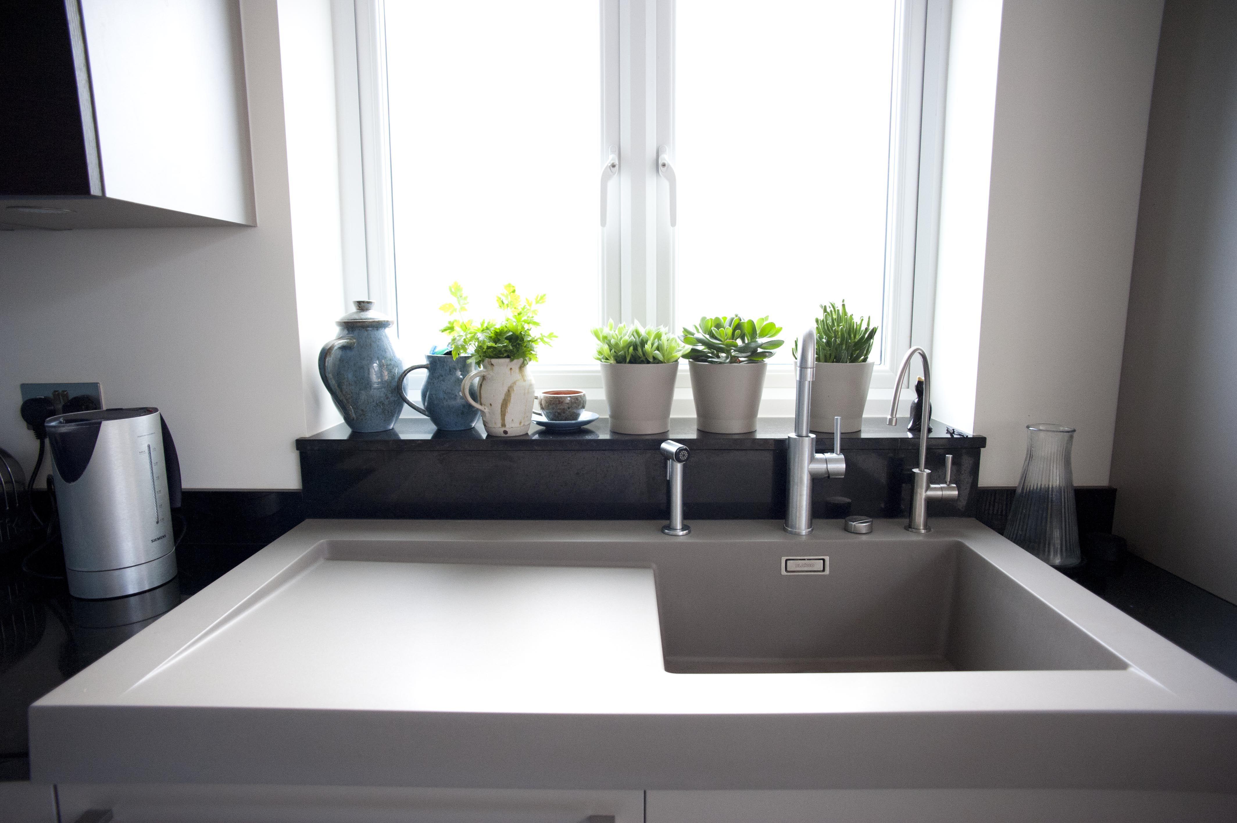 Nolte Kitchens | Cheshunt F.C., Glass splashbacks and Kitchens