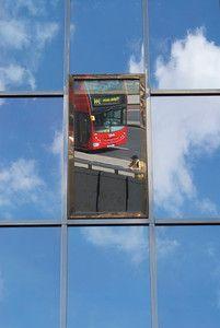 London Bridge - Richard Donkin