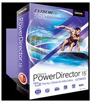 Cyberlink Powerdirector 15 Crack And Serial Key Free