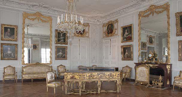 chateau de versailles interieur salle 1830 versailles ch 226 teaux salle et int 233 rieur