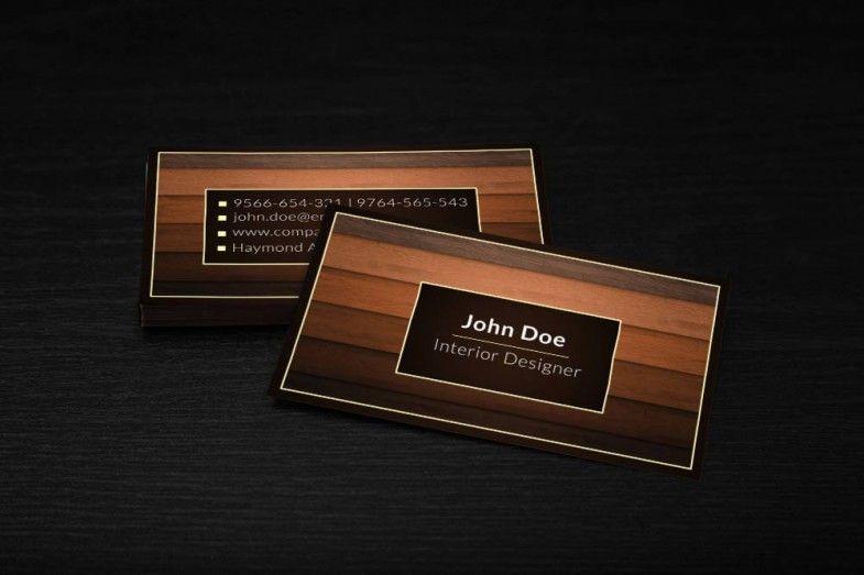 Elegant interior designer business card template this template is elegant interior designer business card template this template is available for free download as adobe friedricerecipe Images