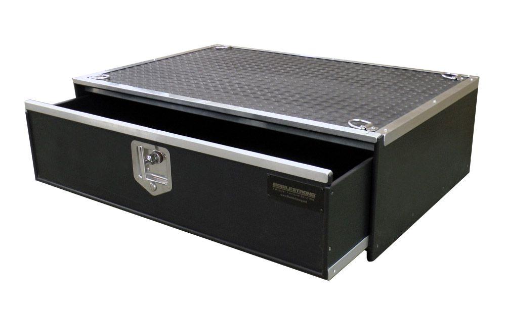 Build Your Own Storage Drawer Miy Hdp Custom Suv Amp Truck
