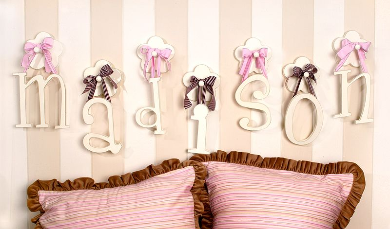 Hanging Wall Letters Impressive Hanging Wall Letters & What I'll Be Naming My Little Girl One Day Design Decoration