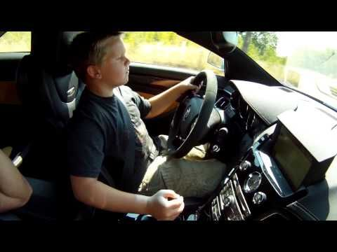 Kid Driving Supercar Amazing Skills Video Watch Video Here
