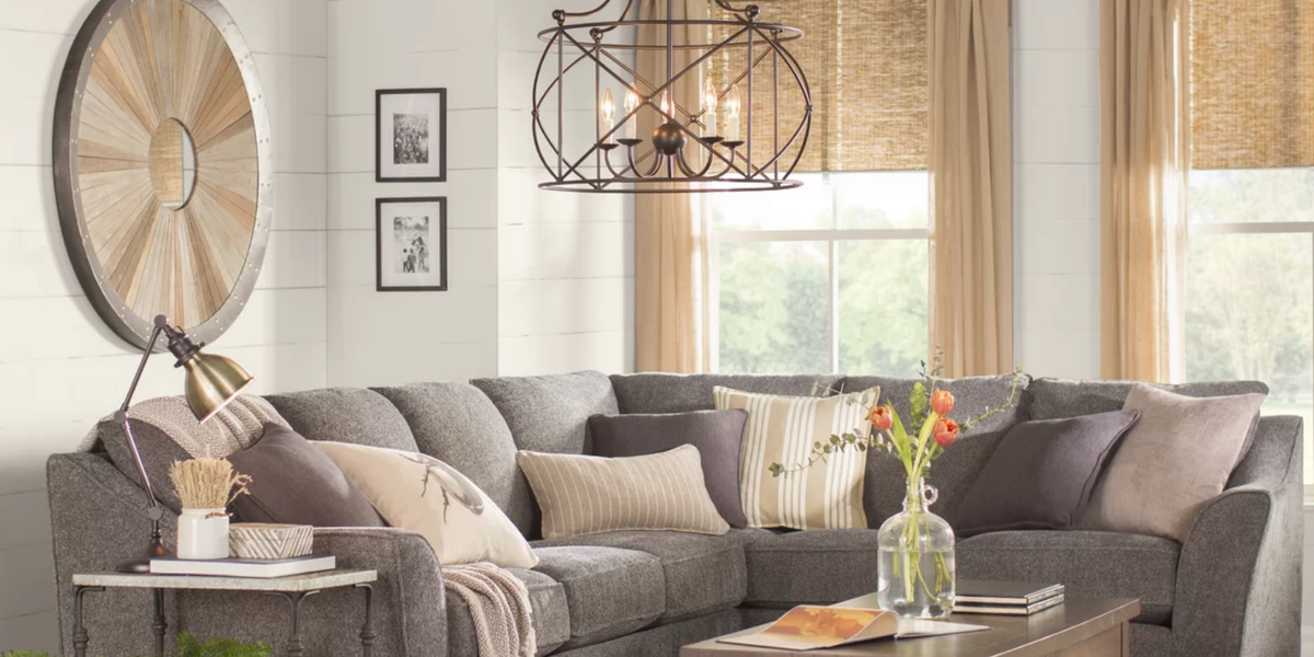 Wayfair Just Launched an Online Interior Design Service That'll Change Your Life#change #design #interior #launched #life #online #service #thatll #wayfair
