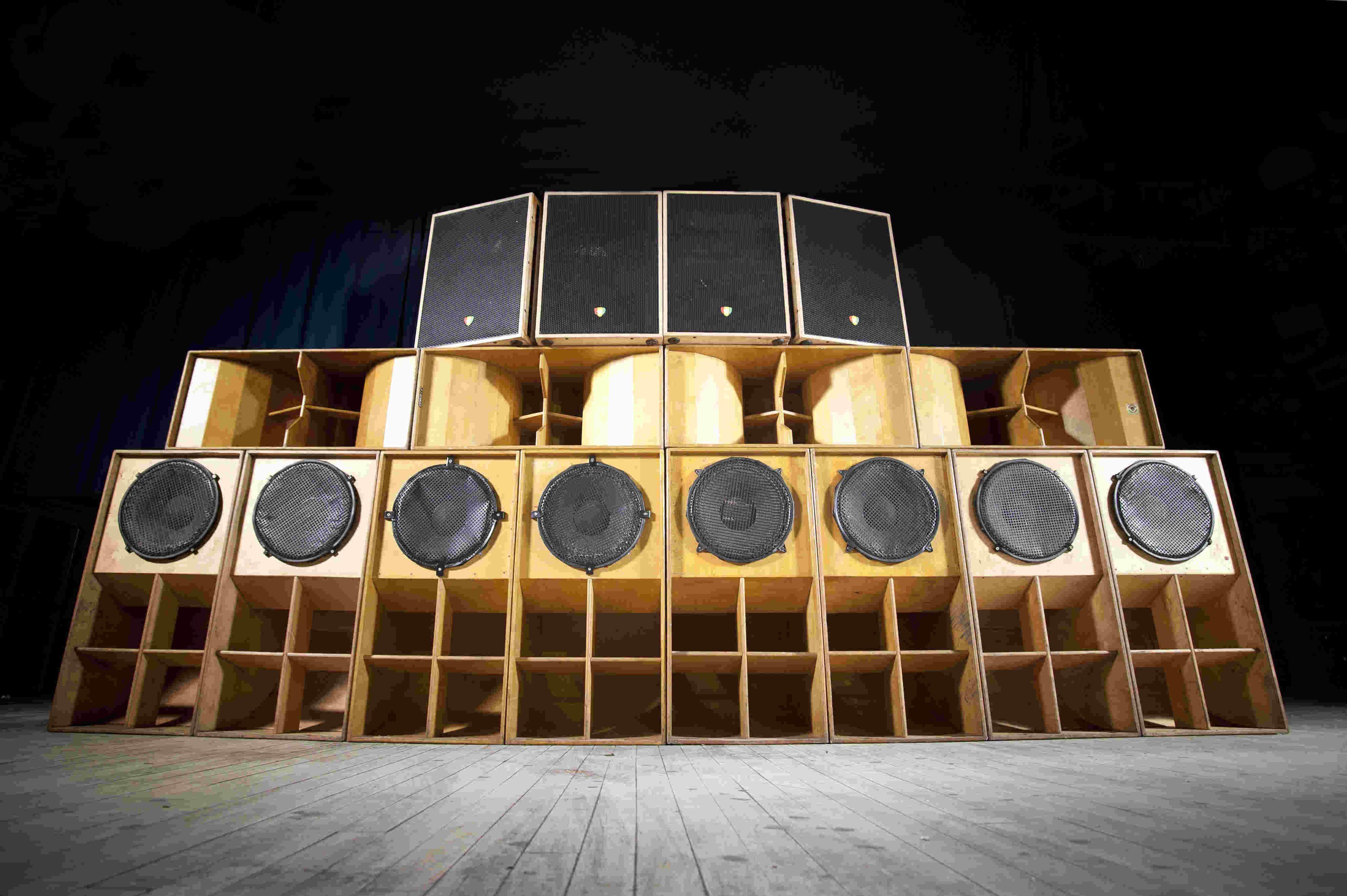 Image result for sound system