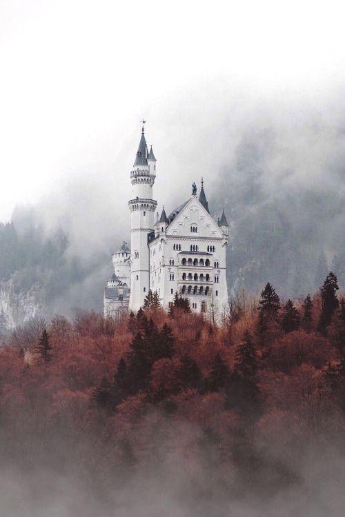 Lsleofskye Neuschwanstein Castle Neuschwanstein Castle Castle Earth Pictures