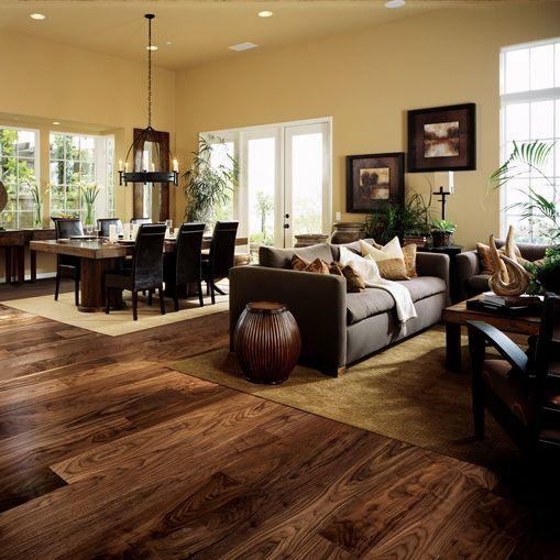 Engineered Walnut Flooring Kahrs Walnut Atlanta Floors