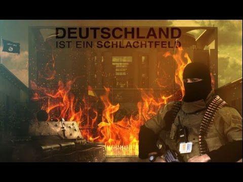 Schlachtfeld Deutschland - Ein Land im Ausnahmezustand
