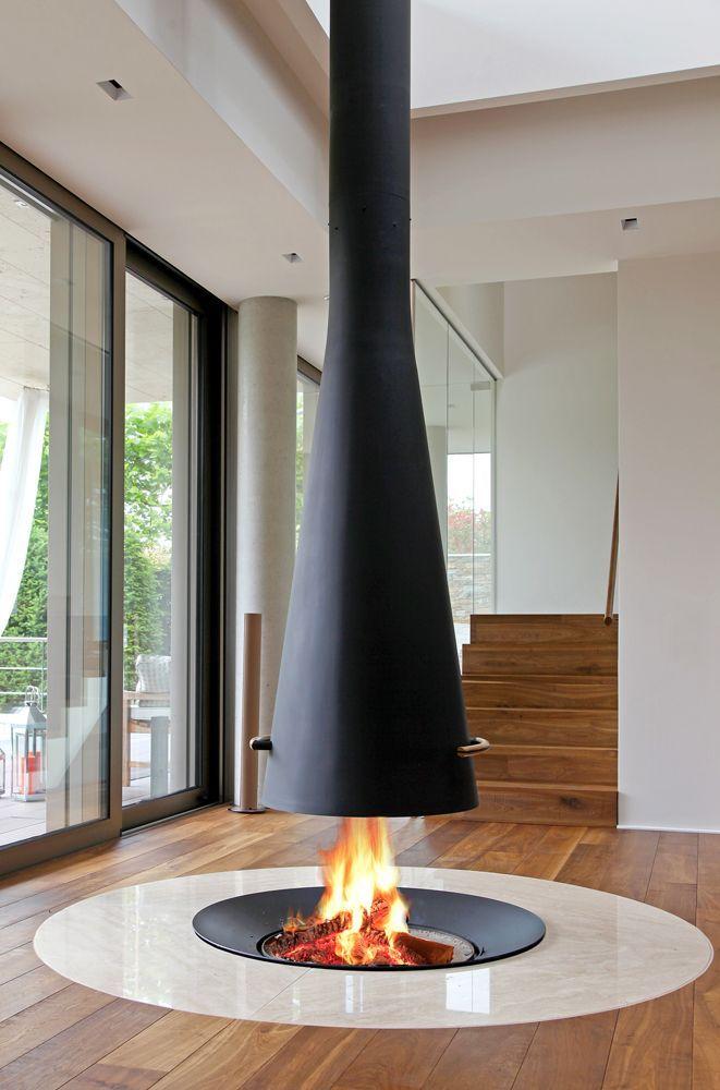 chemin e design centrale filiofocus telescopique. Black Bedroom Furniture Sets. Home Design Ideas