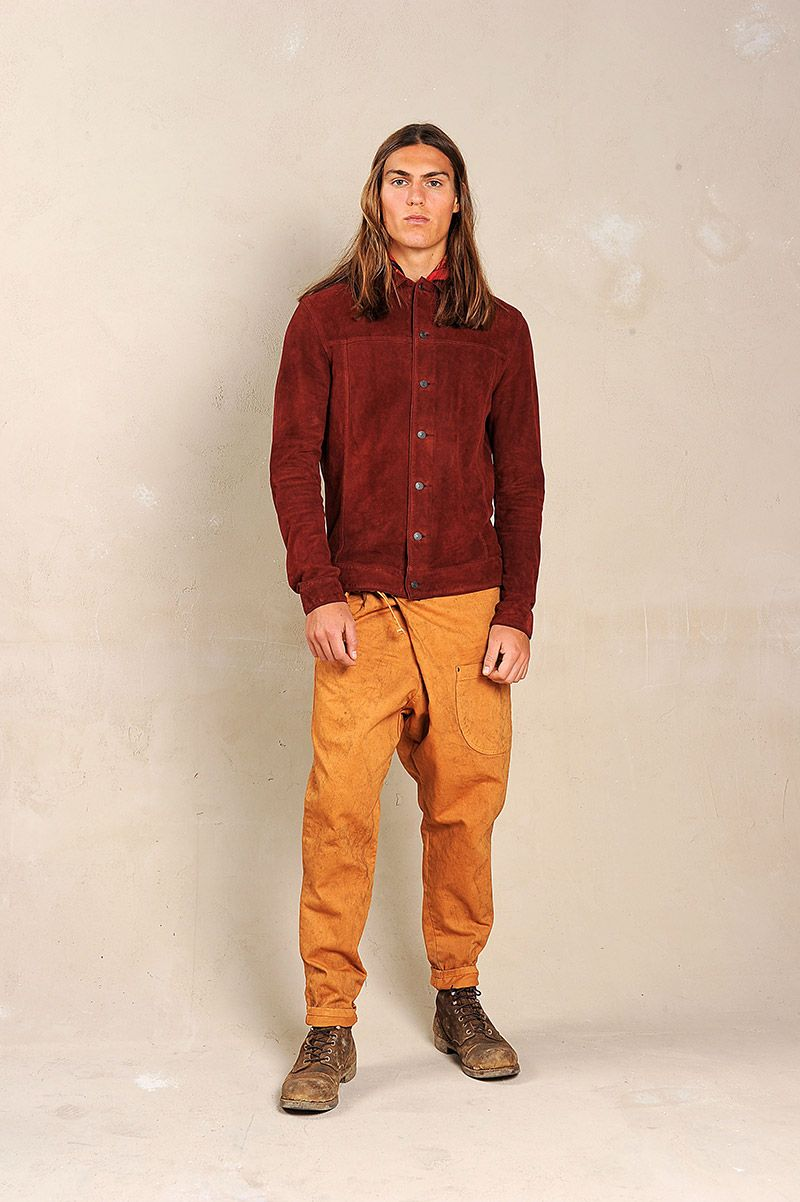 To acquire Scotch maison fall winter lookbook picture trends