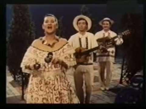 Los Machucambos - Pepito