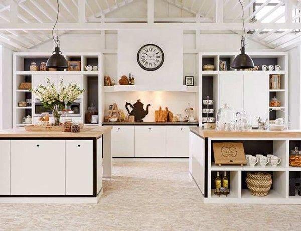 Keukentrends voor keuken