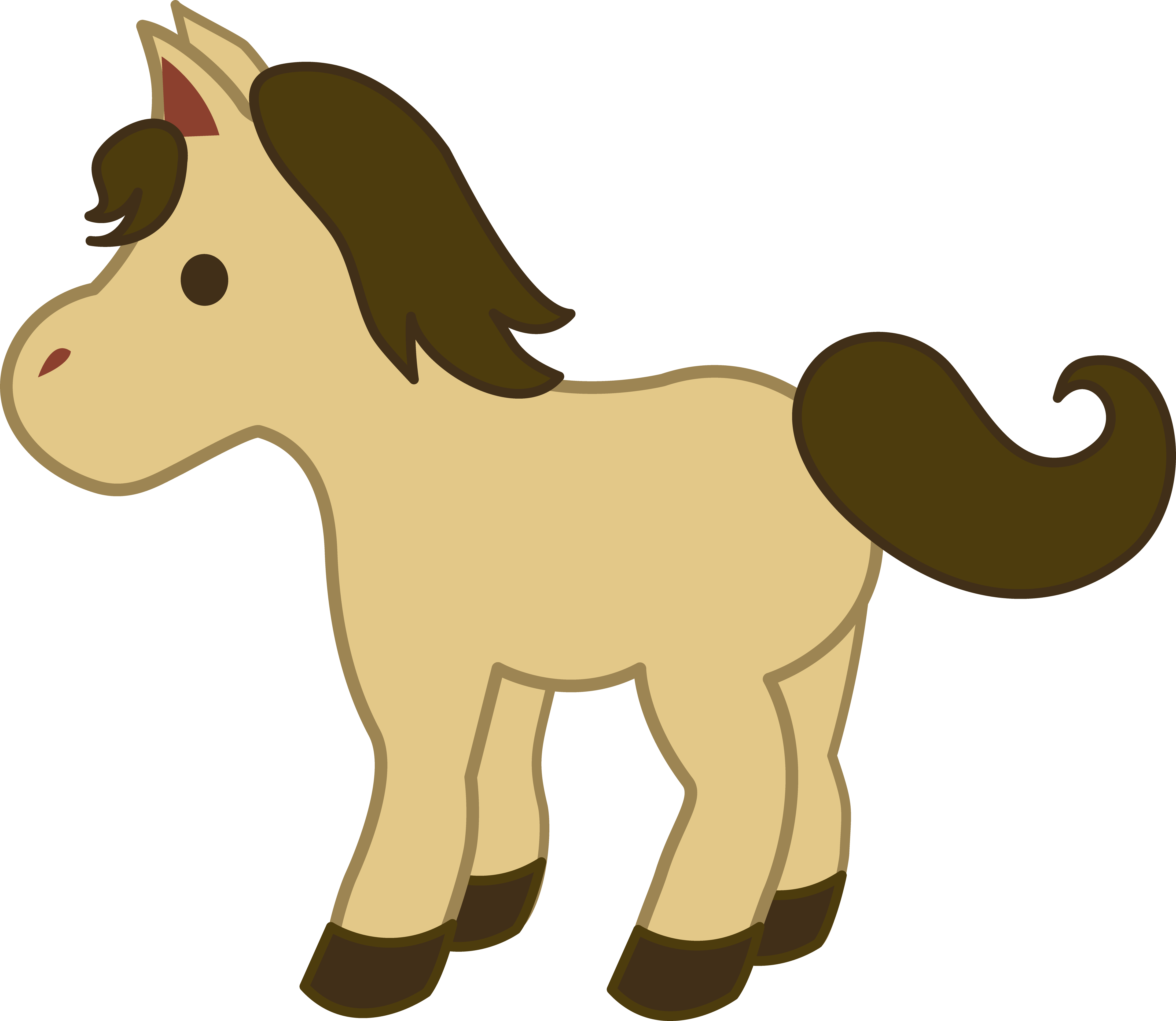 pin by wanda sory on baby children items pinterest google images rh pinterest ie baby horse clipart baby horse image clip art