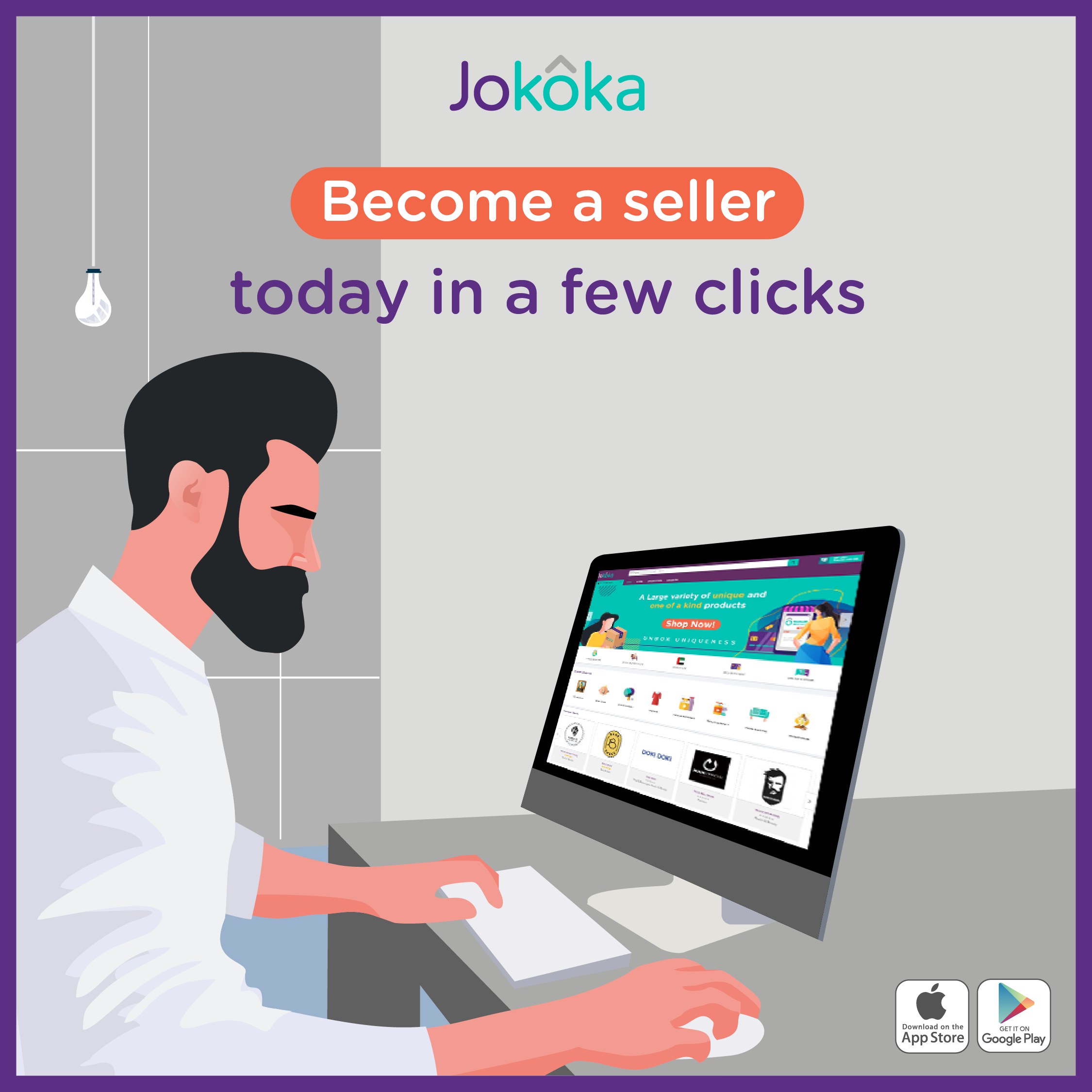 Become A Seller App Store Google Play App How To Become