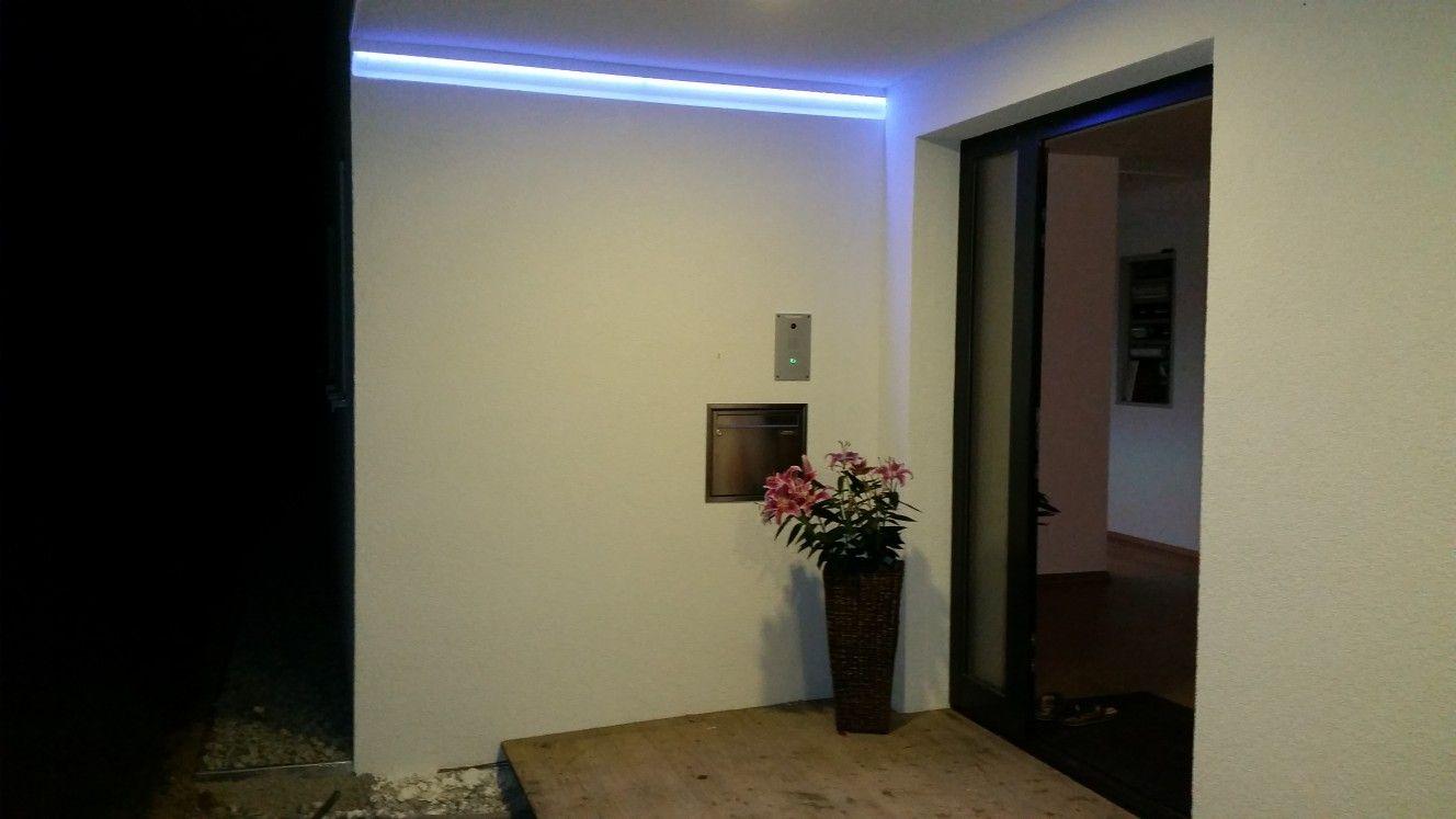 Led Beleuchtung Haustur Led Beleuchtung Beleuchtung Led