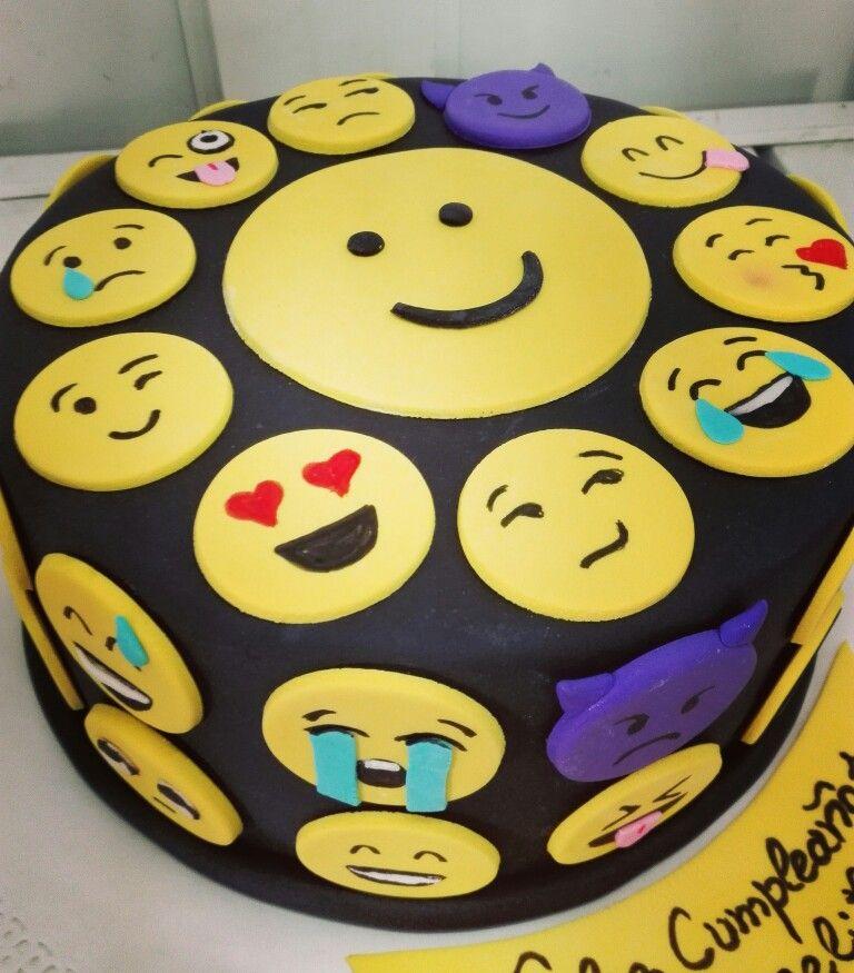 пирожные торт со смайликами фото мастера опытом работы