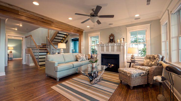 College Apartment Living Room Budget