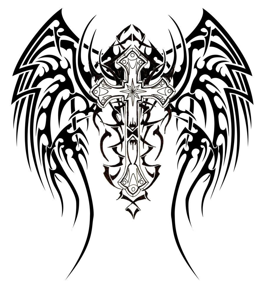 Cross Coloring Pages 17338 Label A Cross Coloring Pages American ...