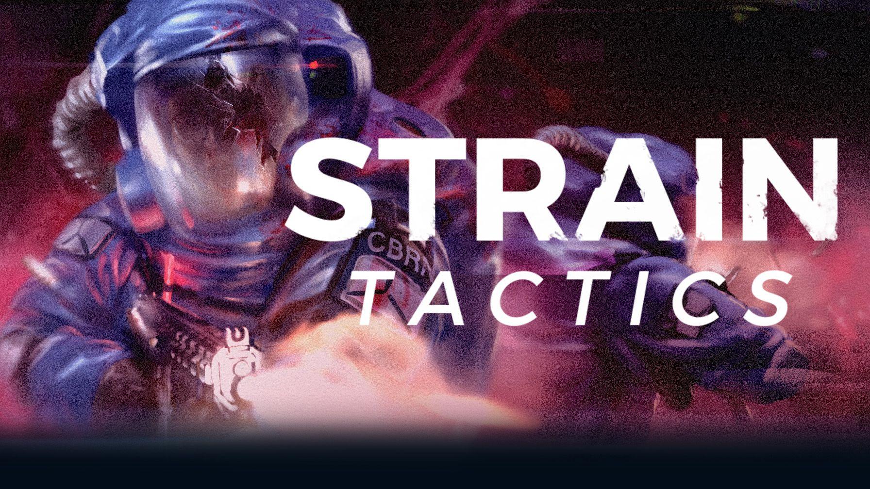 Strain Tactics Full Game Unlock Mod Apk For Android Full