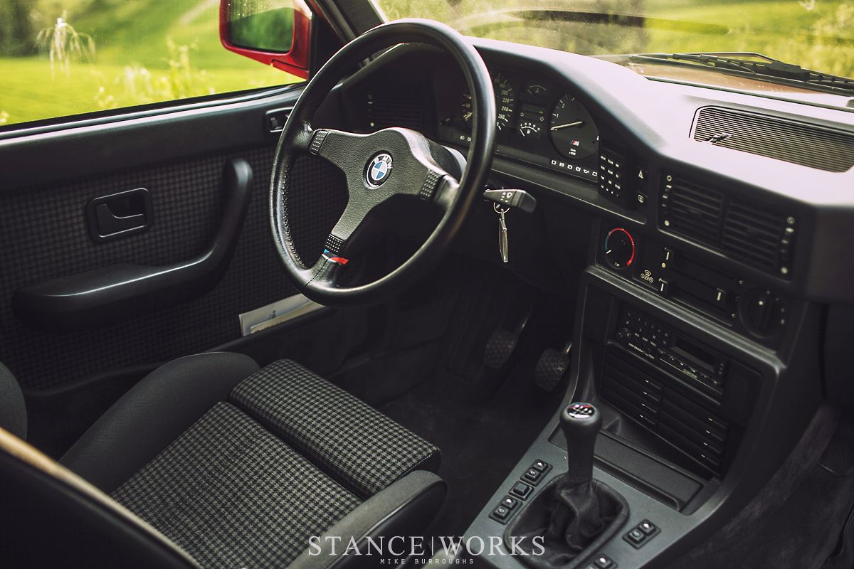 Bmw E28 M5 Interior E28 M5 Pinterest Bmw Cars And Car Interiors