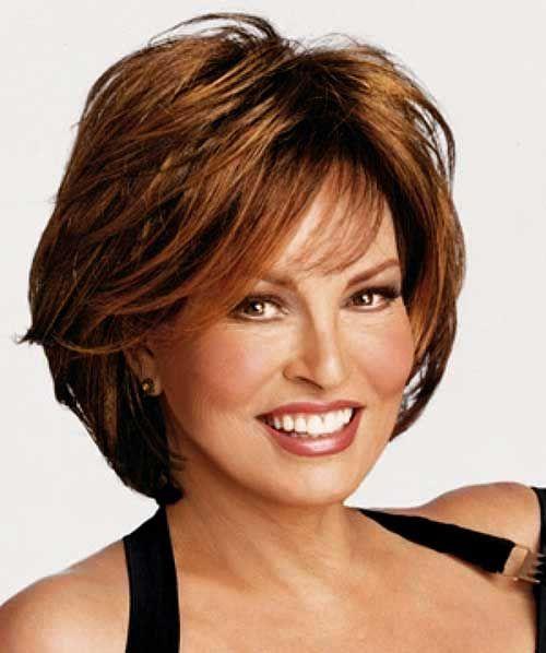 Tagli di capelli medi over 50