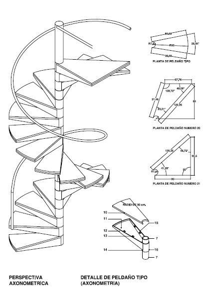 escaleras modernas de hierro - Buscar con Google