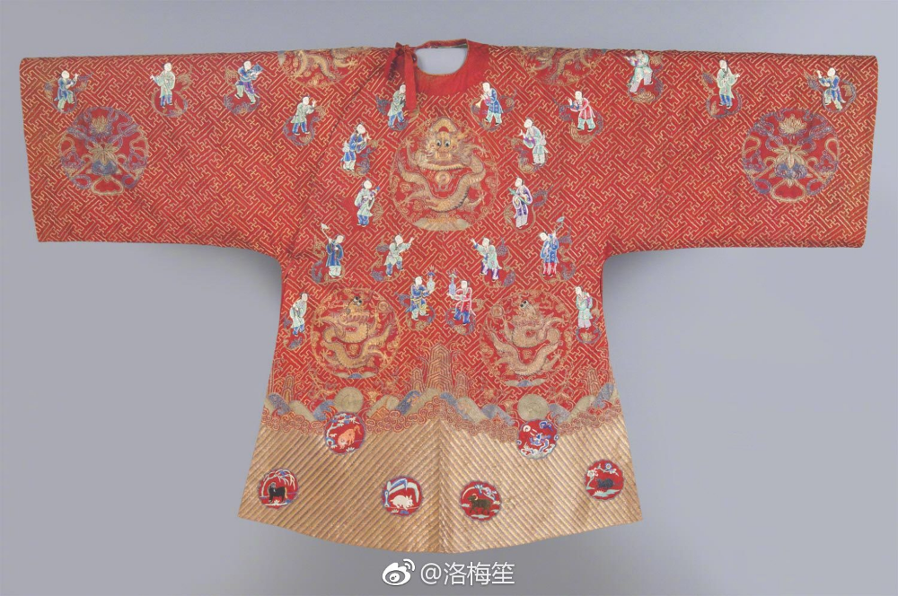 洛梅笙的照片 微相册 Women's robe, Asian outfits, Chinese clothing
