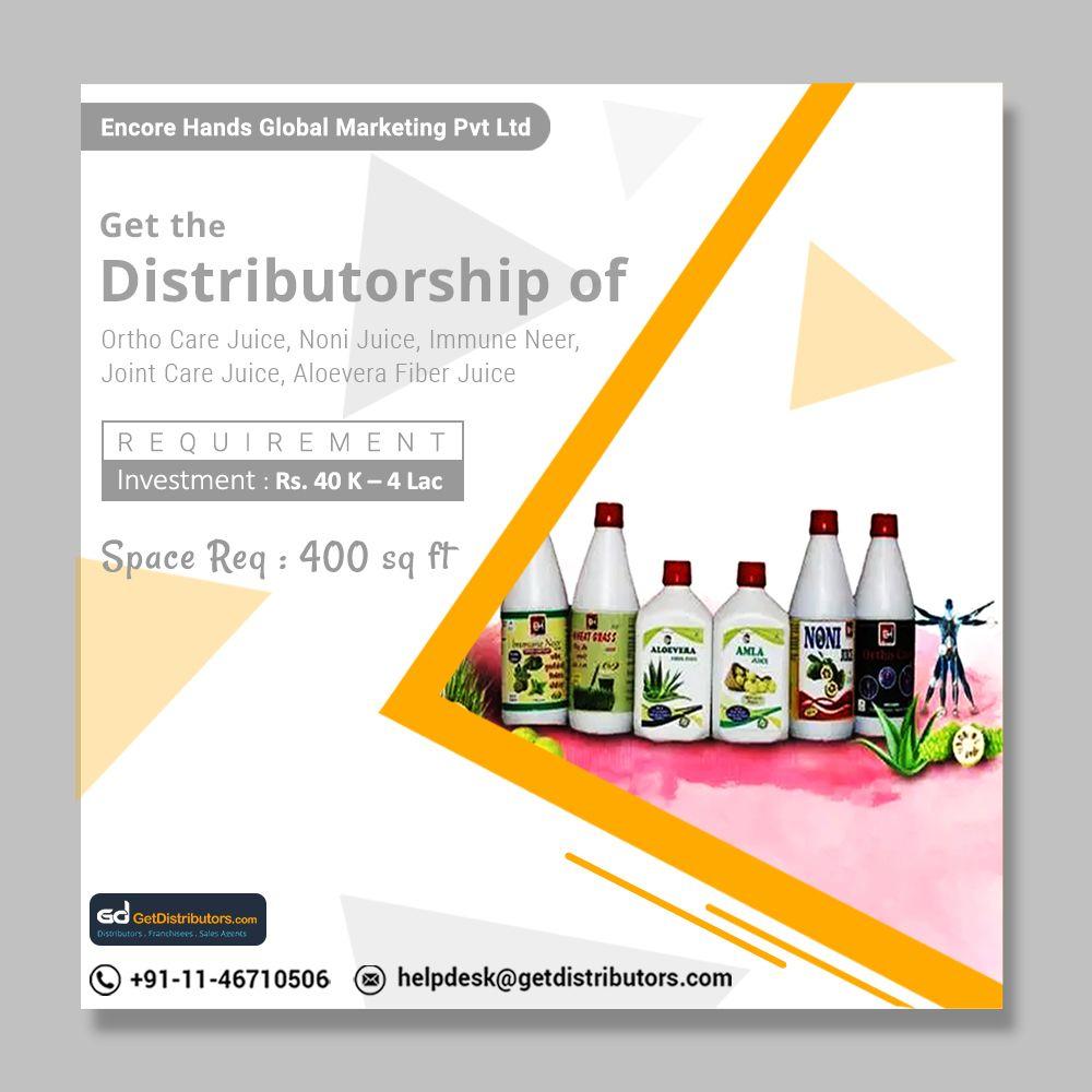 Get The Distributorship Of Ortho Care Juice Noni Juice Immune