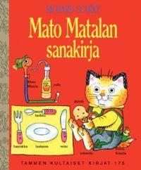 Mato Matalan sanakirja