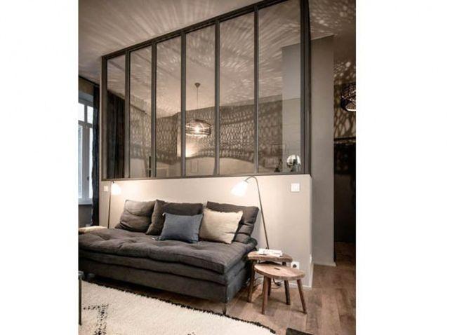 Demi cloison amovible cloisons de bureau cloisons mobiles en bois cloisons amovibles en bois - Cloison demontable chambre ...
