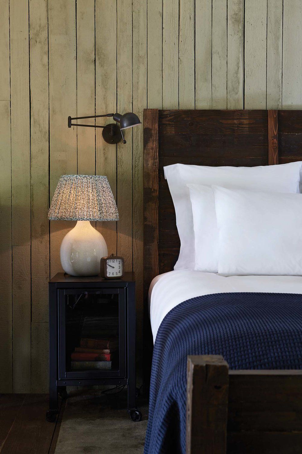 Soho House Shoreditch: From Soho House To Your Home